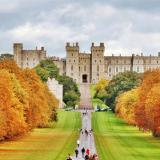 英伦三岛畅游17天游记之古堡、古镇和古迹
