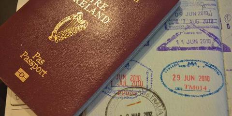 英国申请爱尔兰旅游签证攻略
