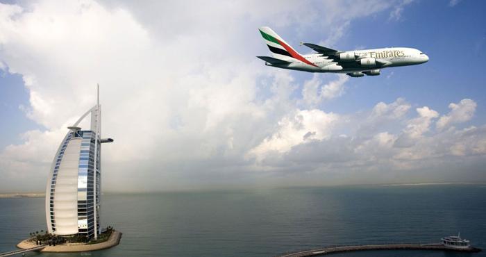 阿拉酋航空