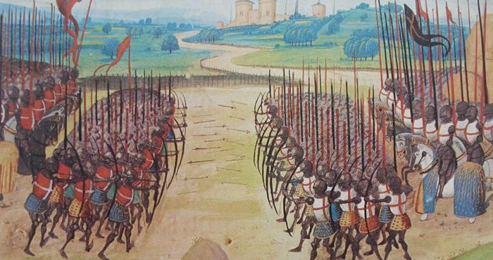 阿金库尔战役