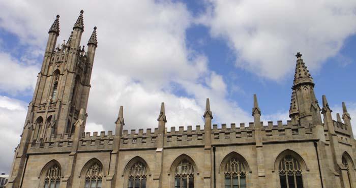 曼彻斯特大教堂