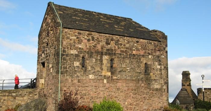 圣玛格丽特小教堂
