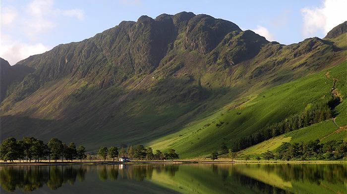 苏格兰高地