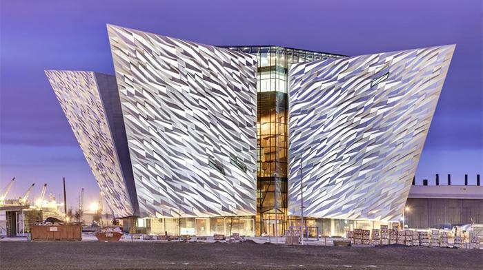 泰坦尼克博物馆(Titanic Museum)