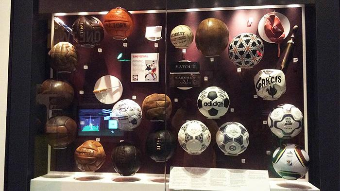国家足球博物馆(National Football Museum)