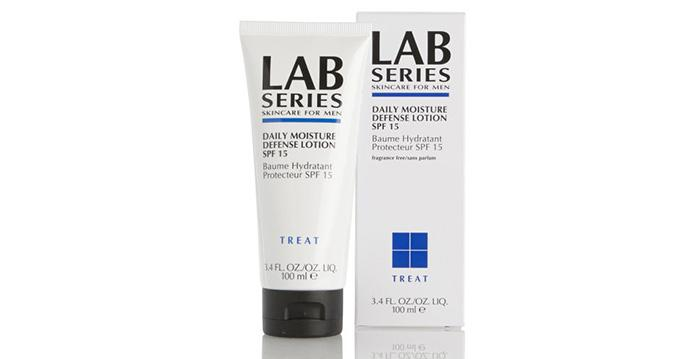 Lab Series Daily Moisture Defence Lotion SPF15(朗仕男士日间防护乳液)