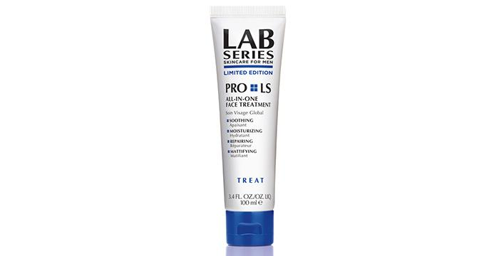 Lab Series PRO LS All-in-One Face Treatment(朗仕多效保养乳液)