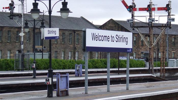 斯特灵(Stirling)