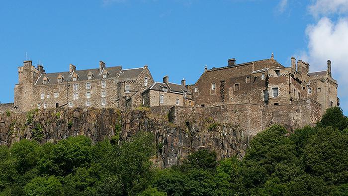 斯特灵城堡