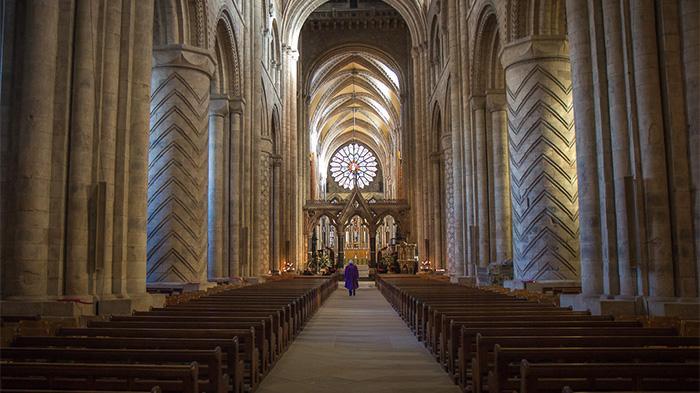 杜伦大教堂