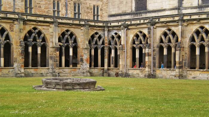 杜伦修道院