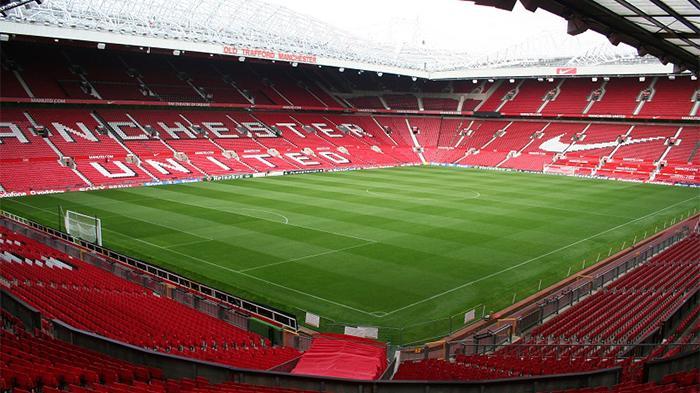 老特拉福德球场(Old Trafford)