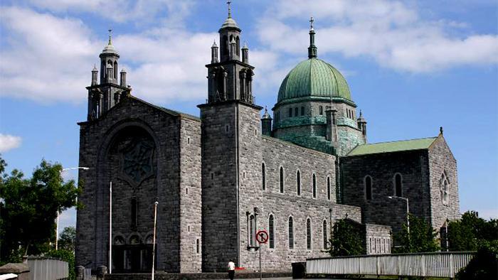 戈尔韦大教堂(Galway Cathedral)