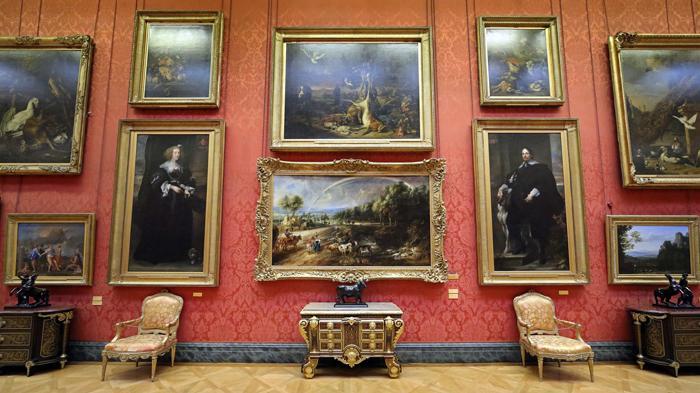 Sixteenth Century Gallery