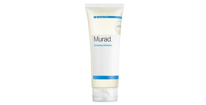 Murad Clarifying Cleanser(慕勒净化洁面啫喱)