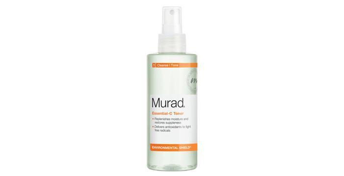 Murad Essential-C Toner(慕勒维生素C爽肤水)