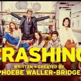 【Crashing】英剧推荐:又腐又丧的《情迷意乱》