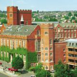 记忆中的谢菲尔德大学:一首歌的距离