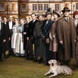 【Downton Abbey】《唐顿庄园》完结纪念:愿你们一切都好
