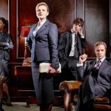 【Silk】英剧《皇家律师》:关于司法的思考
