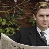 【Downton Abbey】大表哥死了,为什么我还在看唐顿?