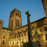 世界文化遗产:英国杜伦大教堂及城堡