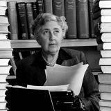 【Agatha Christie】英国侦探小说家阿加莎:我的资产阶级腔调启蒙