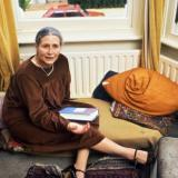 读英国女作家多丽丝·莱辛《金色笔记》,思考女性自由
