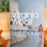 孤独伍尔芙:《到灯塔去》,寻求人生的永恒意义