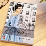 【Jane Eyre】重温夏洛蒂·勃朗特经典《简·爱》