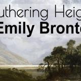 【Wuthering Heights】《呼啸山庄》:爱情是奢侈的两个的字