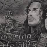 """【Wuthering Heights】艾米莉·勃朗特《呼啸山庄》:""""扭曲""""的爱"""