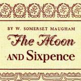【the Moon and Sixpence】读英国小说《月亮与六便士》有感