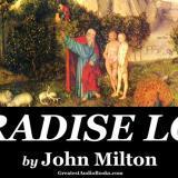【Paradise Lost】约翰·弥尔顿《失乐园》:撒旦的英雄主义