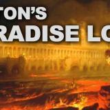 【Paradise Lost】浅谈约翰·弥尔顿的《失乐园》