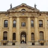 都柏林圣三一学院的Old Library和霍格沃茨图书馆什么关系?