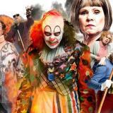【Psychoville】黑色幽默《疯城记》:世人皆是疯子
