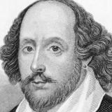 我的莎士比亚元年