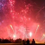 【Sheffield】2016谢菲尔德Bonfire Night活动攻略