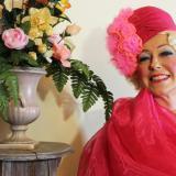 【Barbara Cartland】英国的琼瑶式爱情大师芭芭拉·卡德兰