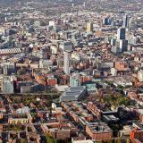 【Manchester】英国行之曼彻斯特
