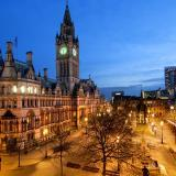 【Manchester】旅英日记:曼彻斯特旅行随想
