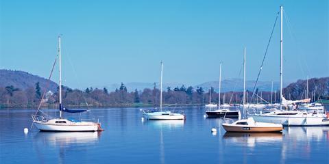 【Lake District】英国湖区游玩最全攻略