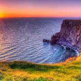 爱尔兰高威三日行:张开双手,就拥抱了大西洋