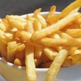 英式英语和美式英语之别:chips, fries, crisps