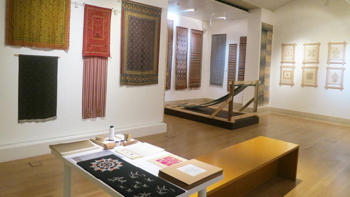 文莱美术馆(The Brunei Gallery)