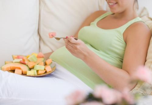 英国怀孕经验分享