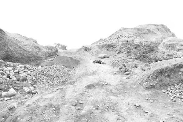 Land of Undefined Territory, Wasif Munem, 2014, Bangladesh.