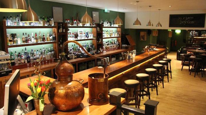 Portobello Bar
