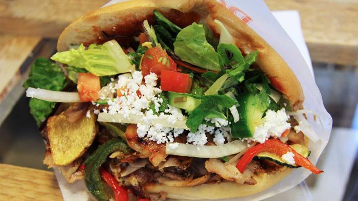 土耳其Kebab